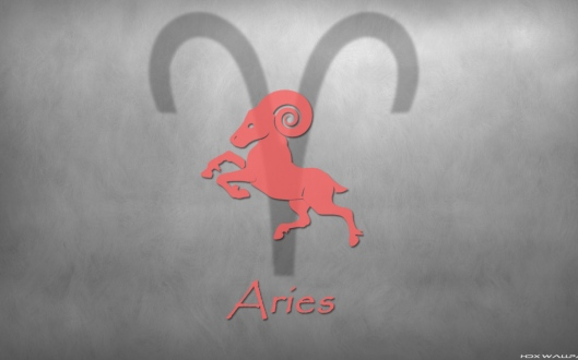 Zodiac_signs_Aries_sign_on_a_gray_background_047511_14