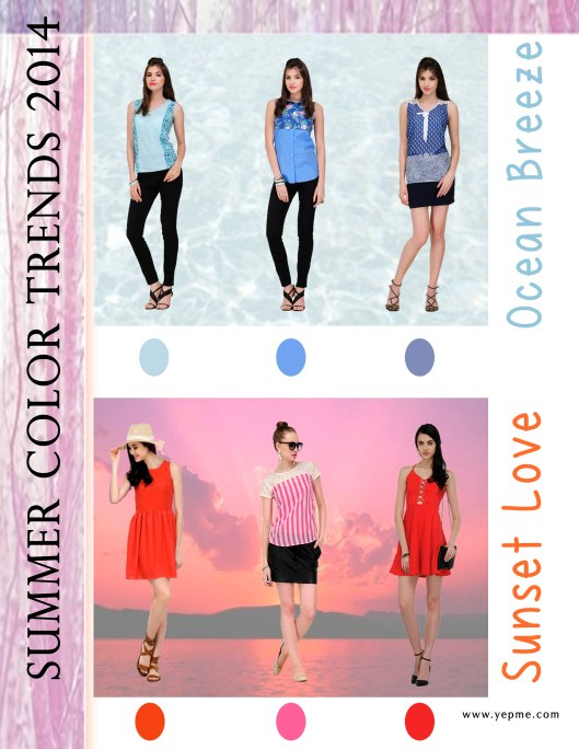 Color Trend Summer 2014_2