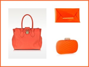 Coral-bags