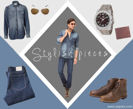 stylish pieces