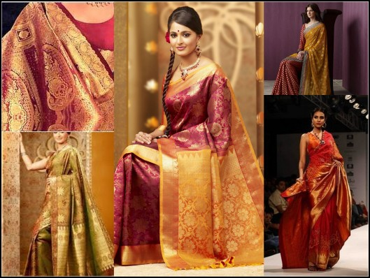 wedding-saree